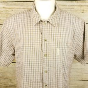 Columbia Shirt X Large